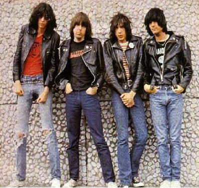 Curiosidades sobre The Ramones